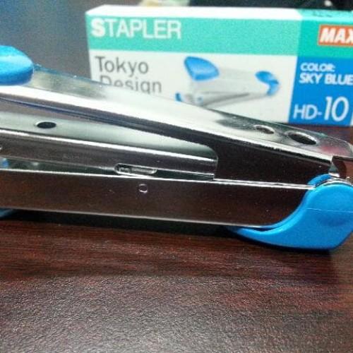 Foto Produk Staples Max Hd10 dari Belanja Bebas