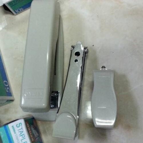 Foto Produk Stapler Mini Hd 10S Kenko dari Belanja Bebas