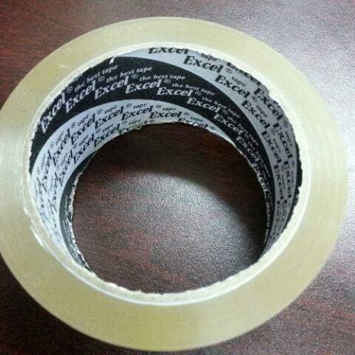 Foto Produk Plakban Lakban Bening 2Inch Excel Bagus Berkualitas dari Belanja Bebas