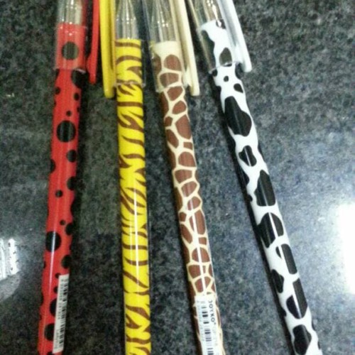 Foto Produk Pulpen - Pena Boxy Joyko Savana Gp 218 dari Belanja Bebas