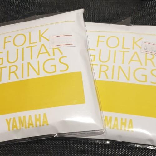 Foto Produk Senar Gitar String Yamaha Original / Folk dari BigBox store