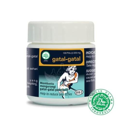 Foto Produk GATAL-GATAL BOTOL 100 PIL dari Toko Tahun 1987