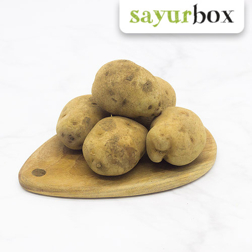 Foto Produk Kentang Dieng Value (500gr) dari Sayurbox