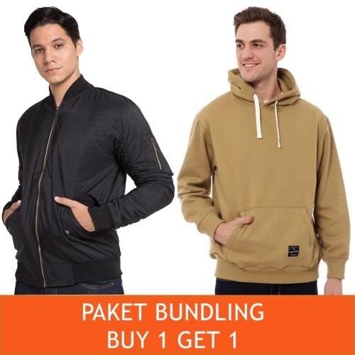 Foto Produk Cottonology Paket Bundling Buy 1 Get 1 - L dari Cottonology Indonesia