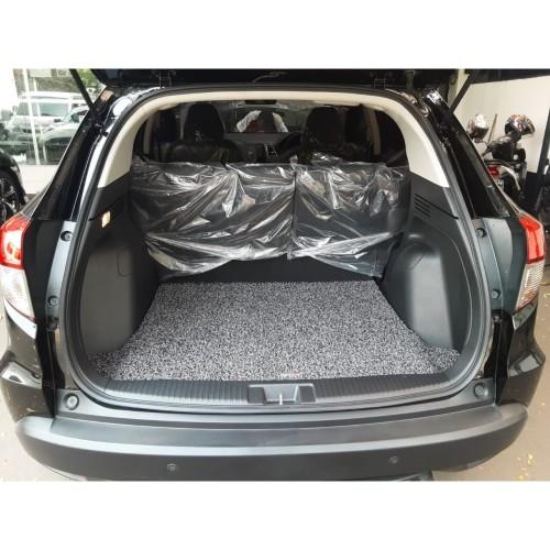Foto Produk Karpet Comfort Deluxe Khusus Bagasi HRV dari Boss Aksesoris Mobil