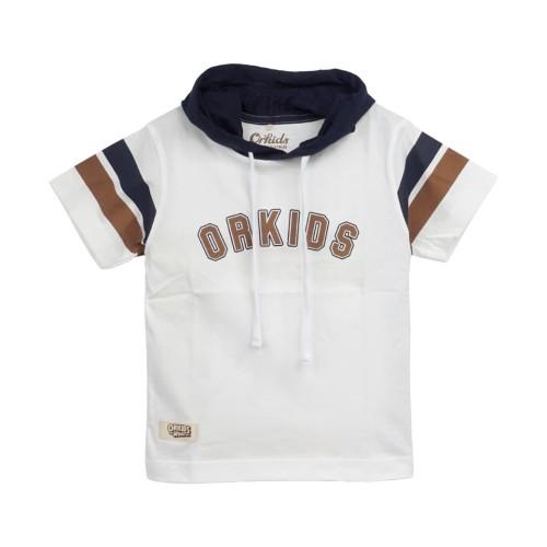 Foto Produk ORKIDS Baju Kaos Anak Spot / Bw - XXXL dari ORKIDS