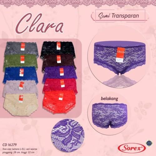Foto Produk celana dalam wanita sexi brukat sorex 16279 dari MMcollections mom&kids