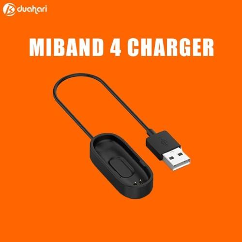 Foto Produk Mi Band 4 Charger Replacement Miband 4 Kepala Kabel USB dari Dua Hari Jakarta
