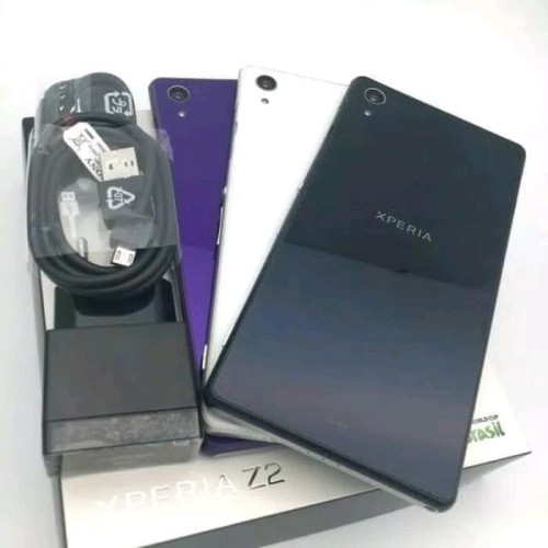 Foto Produk hp Sony xperia z2 Docomo dari andito celluler