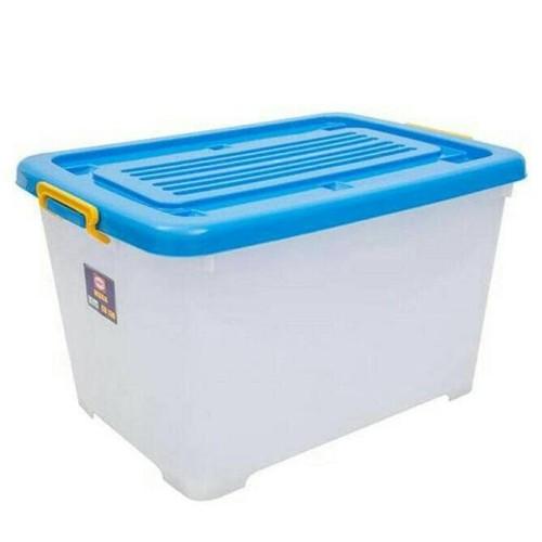 Foto Produk Shinpo Container Box CB 130 liter (by Gojek) dari Raka Here_shop