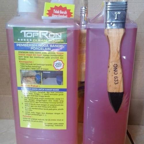 Foto Produk Pembersih serbaguna topron terlaris dari Raka Here_shop