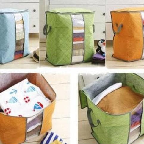 Foto Produk Storage Bag 88 Storage Box Tempat Pakaian dari Raka Here_shop