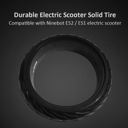 Foto Produk Ninebot ES2 / ES1 Replacement Solid Tyre 8 Inch dari PIK88Elektronik