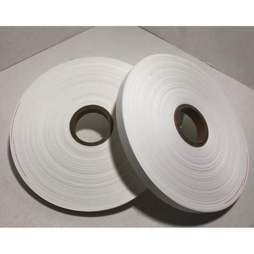 Foto Produk Pita Label Laundry / Pita Taffeta 1/2 inch (12mm) dari Perfect Clean Laundry