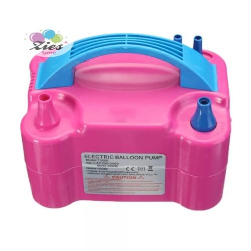 Foto Produk pompa balon elektrik / electric baloon pump dari Zies store