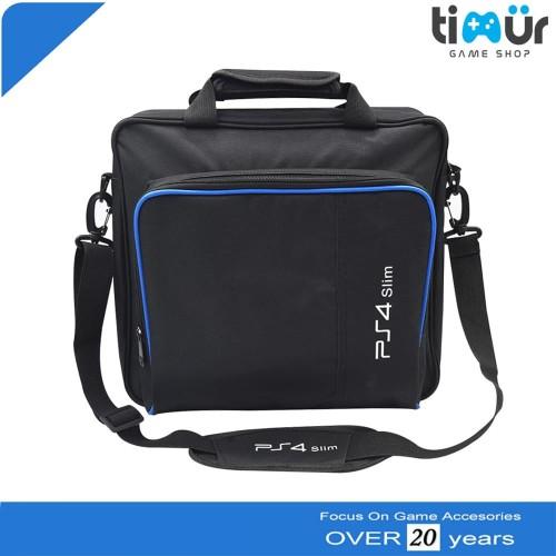 Foto Produk Tas Travel Bag PS4 Playstation 4 Slim dari Timur Game Shop