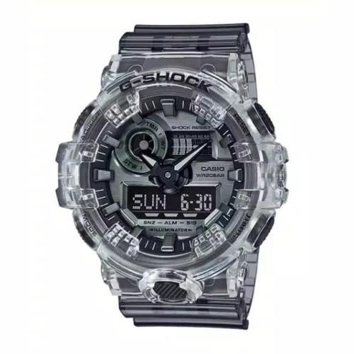 Foto Produk Jam Tangan Pria Casio G-Shock Type GA-700SK-1ADR dari electro Msn