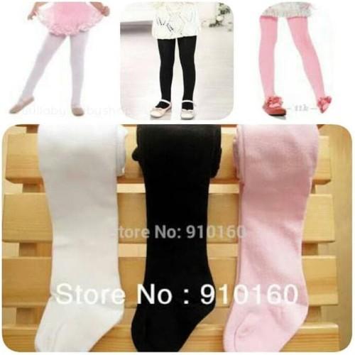 Foto Produk stocking 1-2y dan 2-3y stoking anak kids balita toddler dari Diatmika _oltore
