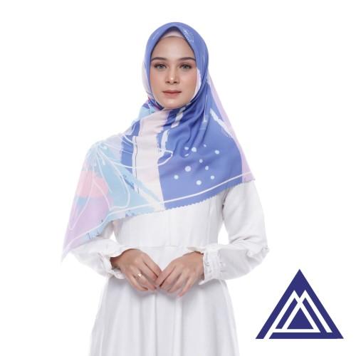 Foto Produk Secret Line, PANASIA SCARF Premium Voal - 140 x 140 dari Panasia_id