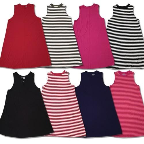 Foto Produk sleeveless midi dress dari toko super murah