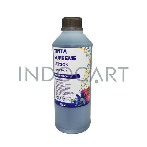 Foto Produk Tinta Supreme (1kg) Epson - Dye Black dari INDOCART