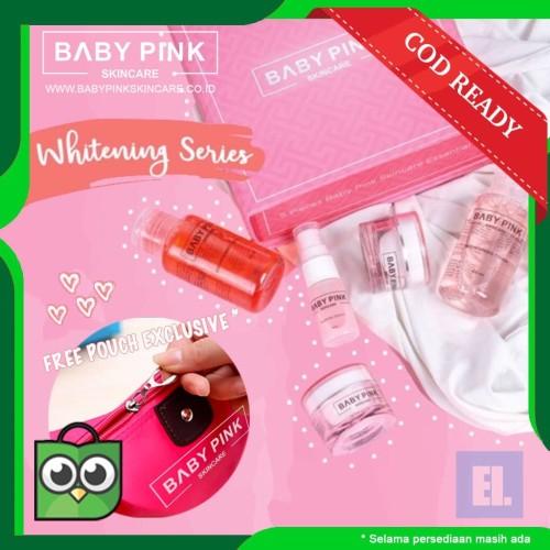 Foto Produk BABY PINK SKINCARE dari ELShopOnline