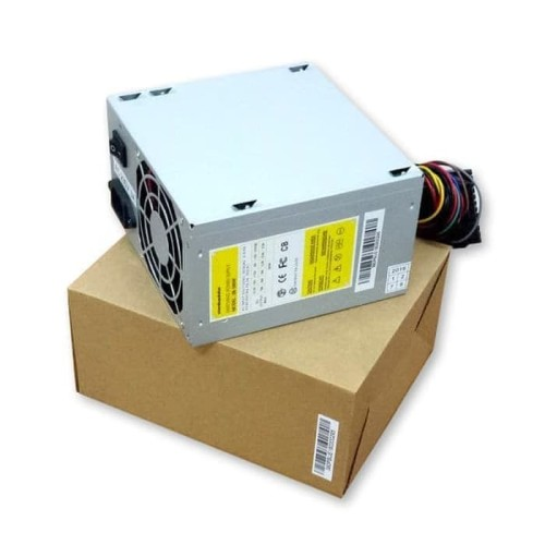 Foto Produk Simbadda Power Supply 380W OEM dari PojokITcom Pusat IT Comp
