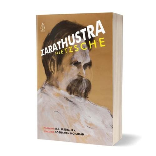 Foto Produk Zarathustra Nietzsche dari Berdikari Book