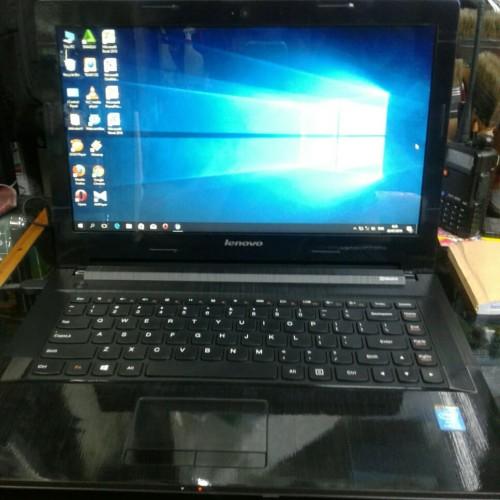 "Foto Produk Laptop Lenovo 14"" G40 - 70 dari PAGE Elektronik"