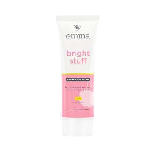 Foto Produk Emina Bright Stuff Moisturizing Cream 20 ml dari Emina Official Store