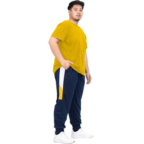 Foto Produk Celana Panjang Jogger Training Pria dewasa BIG SIZE - Jfashion Timotti dari j--fashion