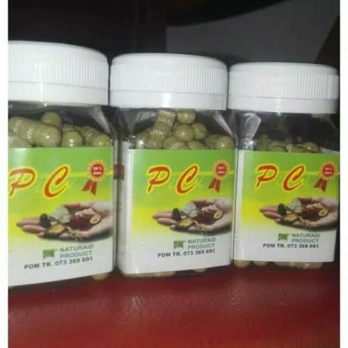Foto Produk Power Cleanser Herbal Detoksifikasi 50 kapsul dari danigaleri