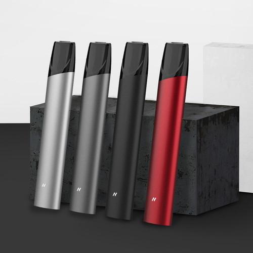 Foto Produk Rincoe Neso X Authentic Kit 350mAh - black dari Ada cinta