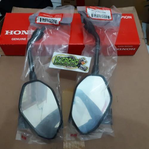 Foto Produk SPION ORIGINAL HONDA CB150R NEW OLD TIGER KCJ dari aji nugrogo