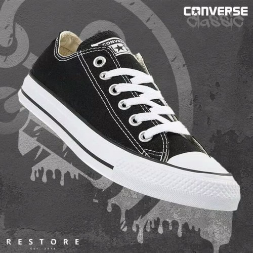 Foto Produk Sepatu Converse ALL STAR Murah bingittt dari Abi Najdah Store