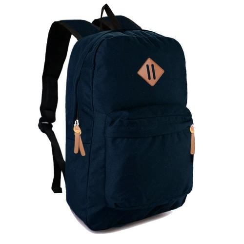Foto Produk Tas Pria Tas Wanita PM1000 Tas Ransel Tas Punggung Tas Laptop - Blue dari Juragan Tas Import