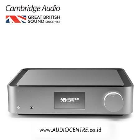 Foto Produk Cambridge Audio EDGE NQ PREAMPLIFIER WITH NETWORK PLAYER dari Audio Centre Official