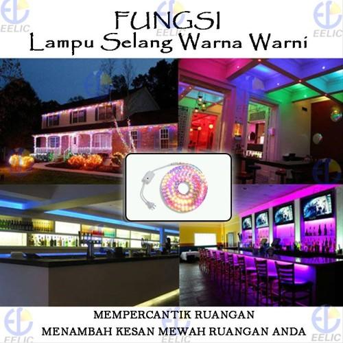 Jual Lau Cj5007 Lampu Hias Selang Lampu Pohon Taman Lampu Natal Lampu Jakarta Selatan Beumeutuah Store Tokopedia