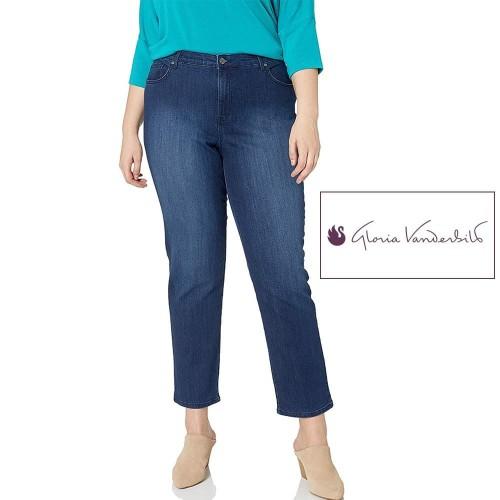 Foto Produk celana jeans Gloria Vanderbilt Women's Rail Straight dari toko super murah