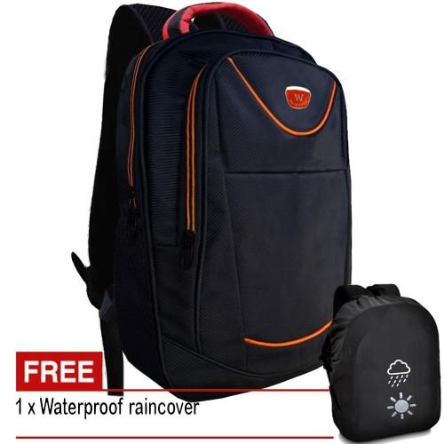 Foto Produk Tas POLO Tas Ransel POLO PL03 Tas Backpack Pria/Wanita Tas Punggung dari Juragan Tas Import