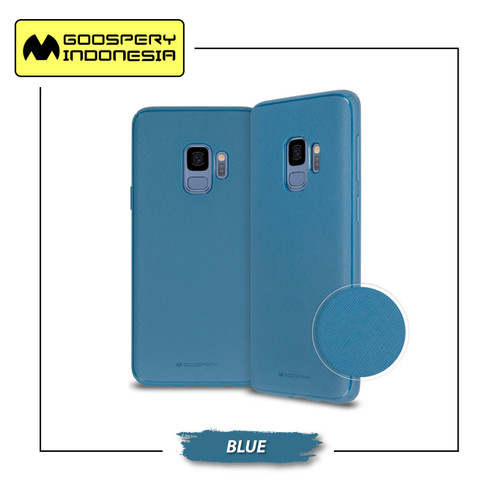 Foto Produk Goospery Huawei P20 Lite Style Lux Jelly Case - Blue dari Goospery Indonesia