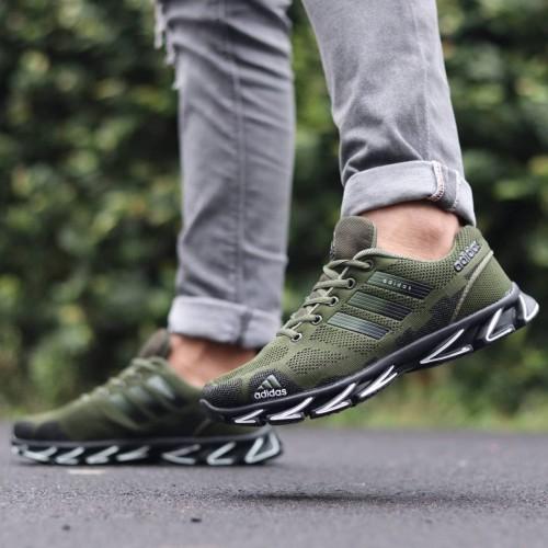 Foto Produk Sepatu Adidas Climacool Springblade Sepatu pria termurah terbaru dari Side Sport