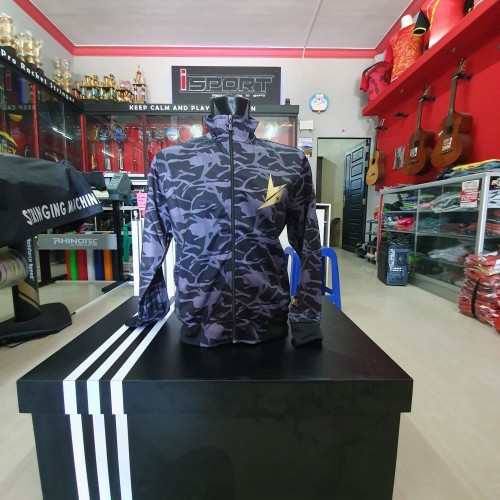 Foto Produk Jaket yonex lindan limted dari iSport_Melawi