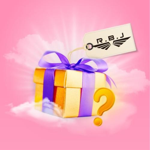 Foto Produk Mystery Box by RBJ - L dari RBJ Official