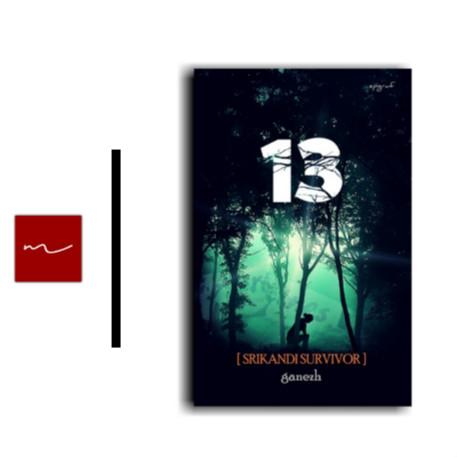 Foto Produk Buku: 13 Srikandi Survivor dari Buku Malka