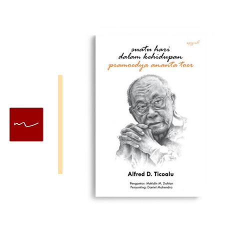 Foto Produk Buku: Suatu Hari Dalam Kehidupan Pramoedya Ananta Toer dari Buku Malka