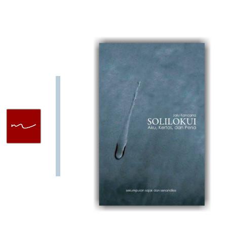 Foto Produk Buku: Solilokui dari Buku Malka