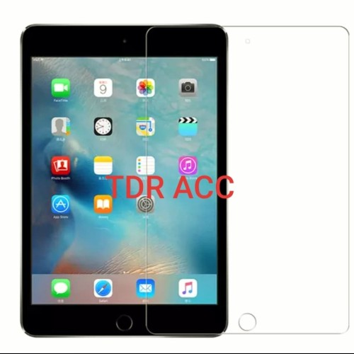 Foto Produk TEMPERED GLASS/ANTI GORES/SCREEN PROCTECTOR/IPAD MINI 1/2/3 dari Tdr Acc