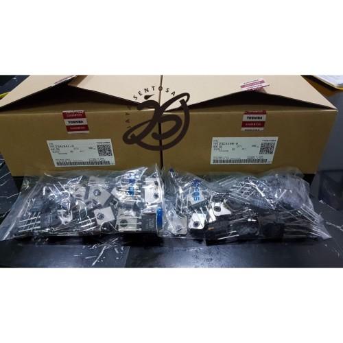 Foto Produk Transistor A1941 - C5198 A 1941 - C 5198 (ORI) A1941-C5198 ORI ASLI dari JAYA SENTOSA!