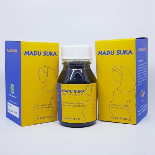 Foto Produk MADU SUBUR KANDUNGAN MADU SUKA ALMABRUROH dari zhamamy herbatonik